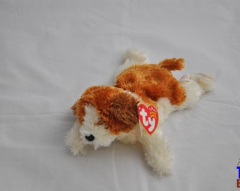 Sampson the Dog 2002 Ty Beanie Baby