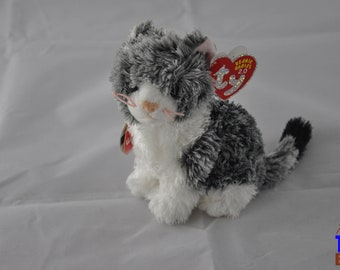 Cricket the Cat 2008 Ty Beanie Baby