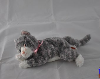 Aria the Cat 2004 Ty Beanie Baby