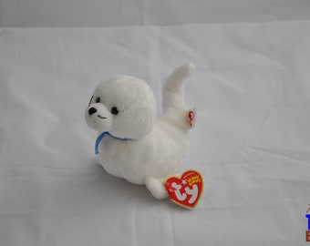 Icing the Seal 2004 Ty Beanie Baby