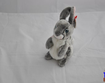 Hopper the Rabbit Vintage 2000 Ty Beanie Baby