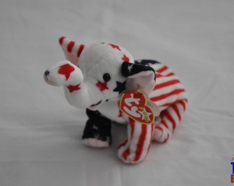 Righty 2000 Vintage 2000 Ty Beanie Baby