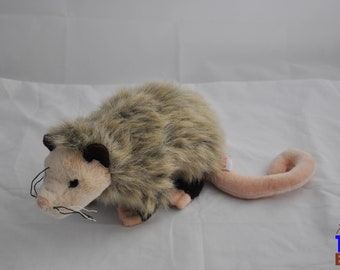 Cute Ganz Webkins Possum Stuffed Animal