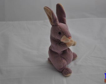 Springy the Rabbit Vintage 2000 Ty Beanie Baby