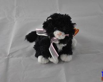 Cabaret the Cat 2006 Ty Beanie Baby
