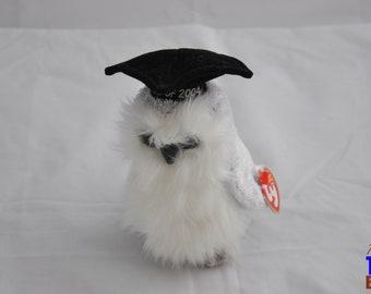 Class of 2004 Ty Beanie Baby Owl