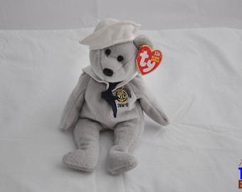 Ronnie the Bear 2003 Ty Beanie Baby