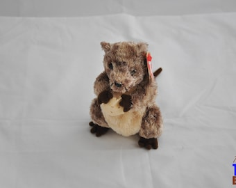 Cheesly the Mouse 2004 Ty Beanie Baby