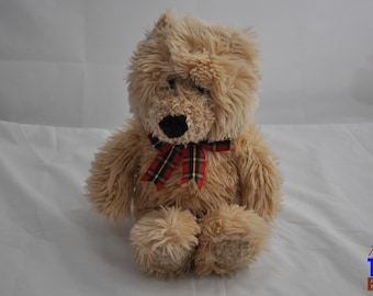 Large, Soft Teddy Bear Plushie From Just Friends