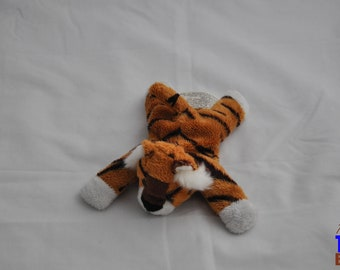 Best Made Toys Small Tiger Plush With Magnetic Legs