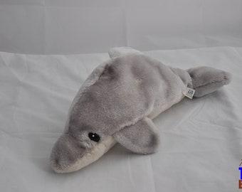 Dolphin Stuffed Animal Plushie From International Toys & Novelties