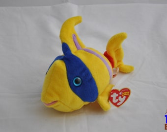 Oriel the Fish 2005 Ty Beanie Baby