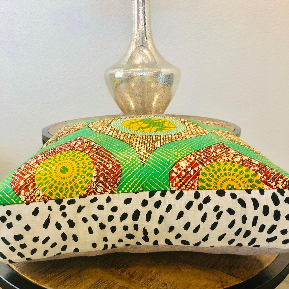Meditation Pillow Meditasie Kurring Decorative Pillows 18x18