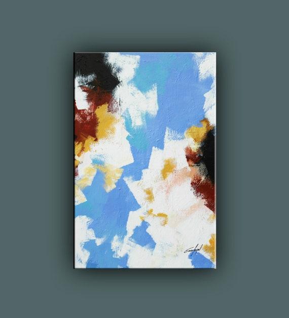 VENTE peinture abstraite Art contemporain