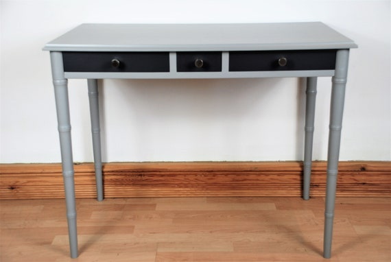 los angeles 9a10d 92714 Grey Dressing Table/Dressing Table/Dressing Tables/Dressing Table UK/Small  Dressing Table