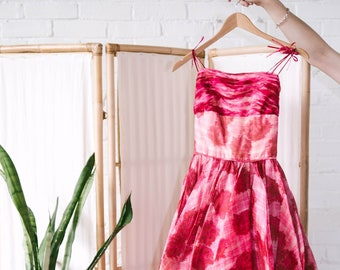 3d623579abca Michael Novarese Prom Style Bubble Dress