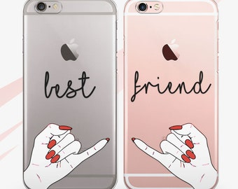 best friend case etsybest friends case iphone 8 case gift iphone x case iphone 8 plus case iphone 6 case iphone 6 plus case iphone se case iphone 5 case ra1801