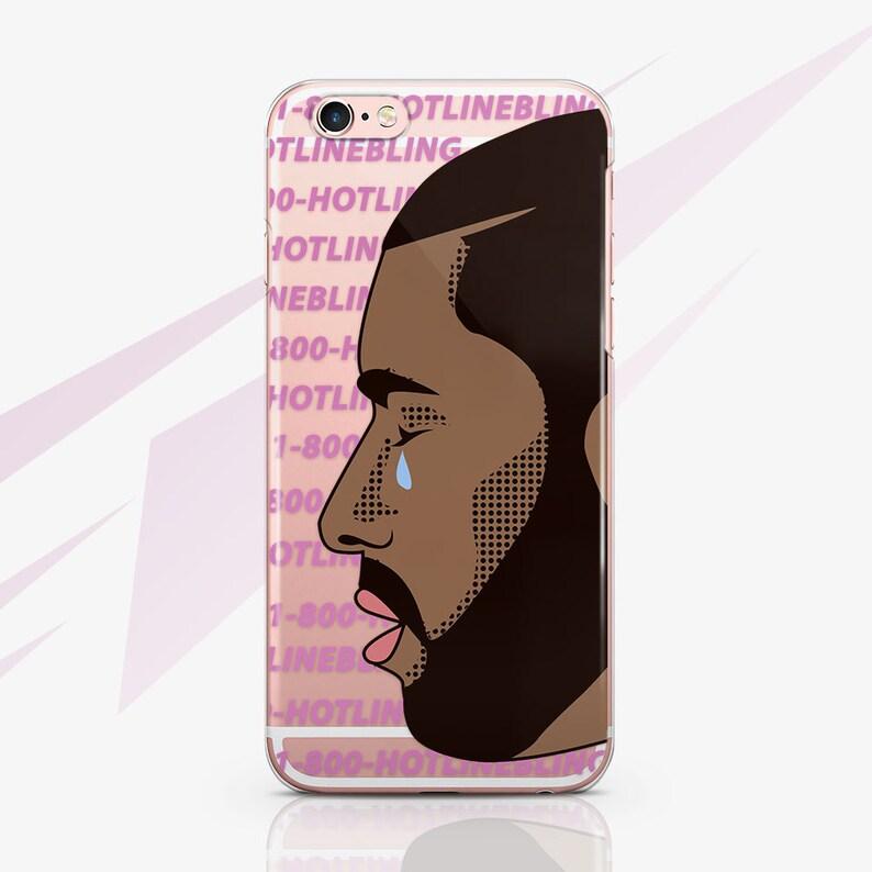 drake iphone 7 case