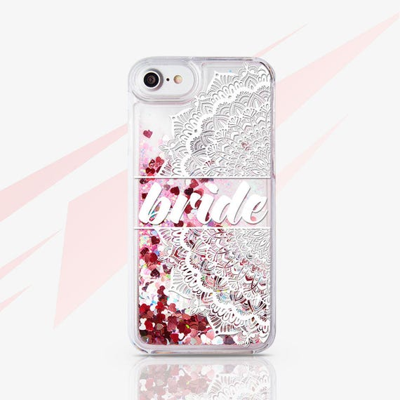 bride iphone 8 case