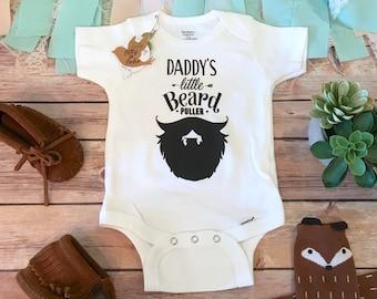 6eefd8832 Daddy onesie