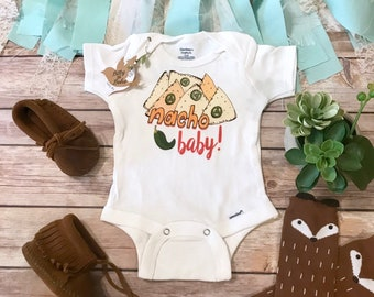 428f77458c1 Donut Baby Onesie® Hipster Baby Funny Baby Onesies I Donut