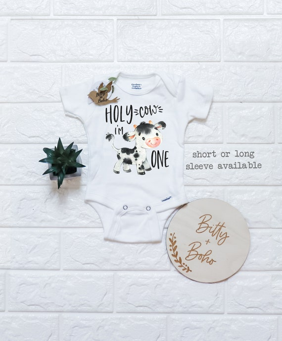I/'m This Many First Birthday Toddler Long Sleeve T-shirt