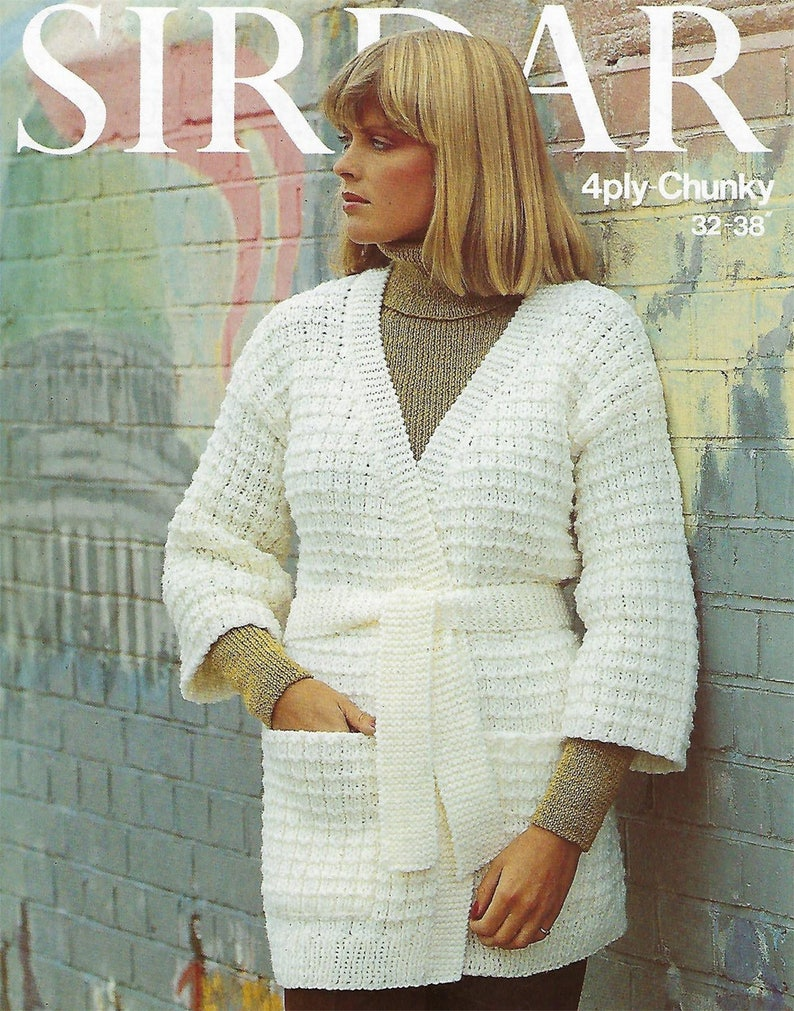 Free Almost Pdf Instant Digital Download Knitting Pattern Etsy