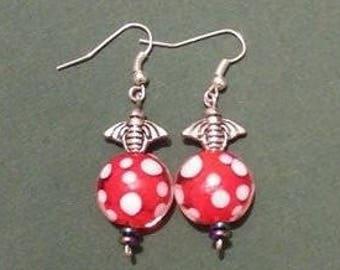 Dreaming of Wonderland Earrings