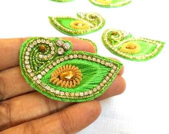 Saree Patches Etsy