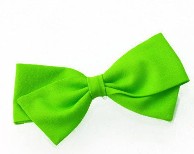 Green Bow -