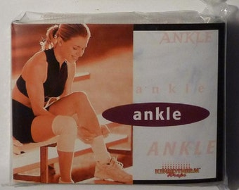 Kenkotherm Wraps - Ankle - Size Medium