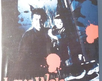 Lone Wolf and Cub - DVD Collector's Edition Box Set