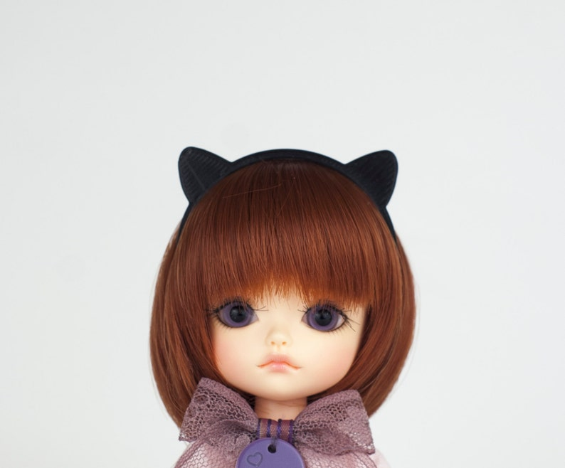 Headband Cat for Lati Yellow Lati White Momoko image 0