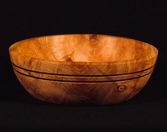 White Cedar Bowl