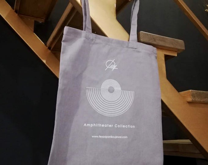 Amphitheater All Day Bag