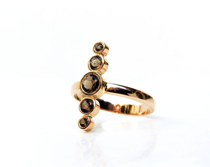Grapes Gold Collection_ Ring