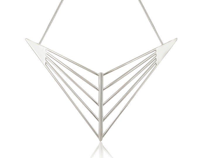 Chords Necklace