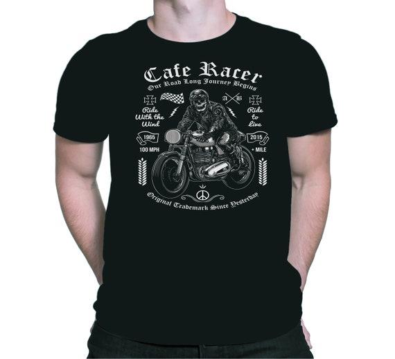 T-shirt Original Café Racer