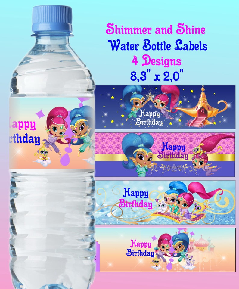 image relating to Printable Water Bottle Labels named Printable Drinking water Bottle Label Princess Bottle Label, Drinking water Bottle Label, Birthday Social gathering Materials, H2o Bottle Stickers, Birthday Stickers