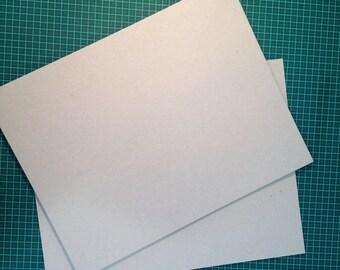 Book board (Kappa) 1.8mm - pkts of 10 sheets 450 x 325mm