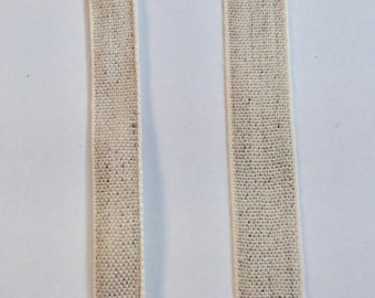 10 mt of 13mm linen tape for Barb