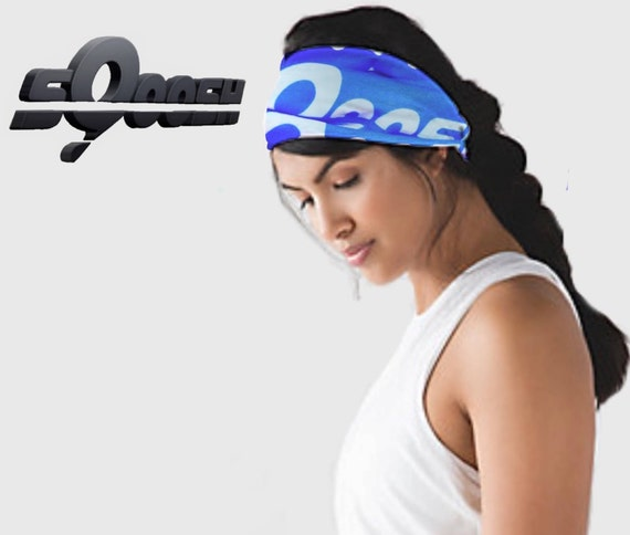 Headband, UltraBand, tubular, bandana, scarf, head gear, best sweatband, coldgear, running, cap, runs, fishing, hunting, outdoor