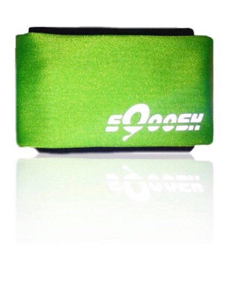 sQooshThe Runners Sweatband wristband sweatbands for Neon Green
