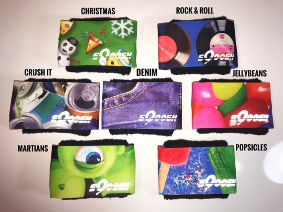 Quick Pick, Sweatband, Limited Edition, sQoosh, best sweat band, for runners, Christmas gift