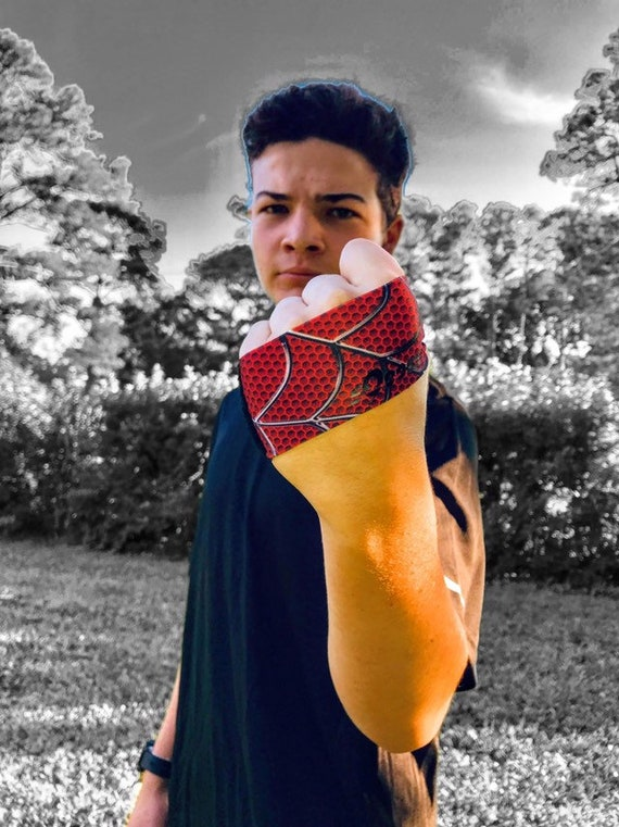Spider Band, Spider Man Inspired, Best Sweat band, For Runners, Limited Edition, sQoosh