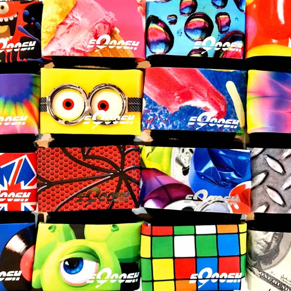 Quick Pick, Limited Editions, Fun Run & Fashion,