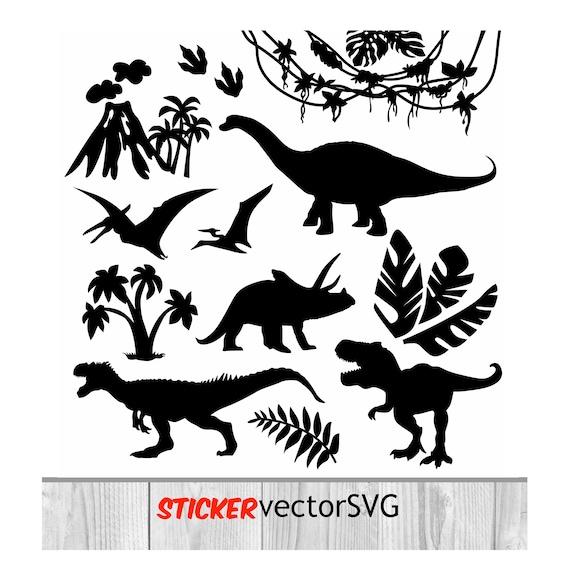 Jurassic Park Clipart