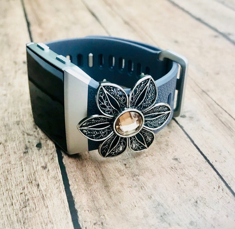 FitBit Ionic, Ionic Band Accessories, FitBit Charge 2, FitBit Alta  Accessories, FitBit Blaze FitBit Surge, FitBit Accessories, FitBit Bling