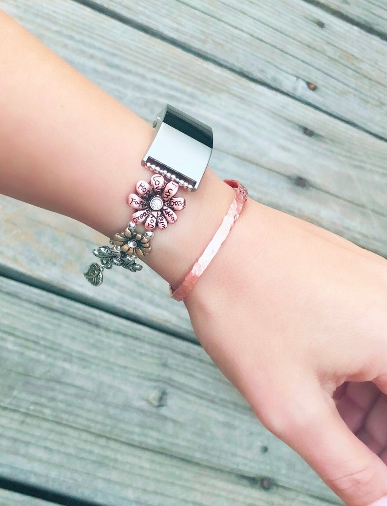 Charge 2 Charge 2 Leather Band FitBit FitBit Charge 2 Band Charge 2 Bracelet Charge 2 Band FitBit Charge 2 Gift for her FitBit Bands