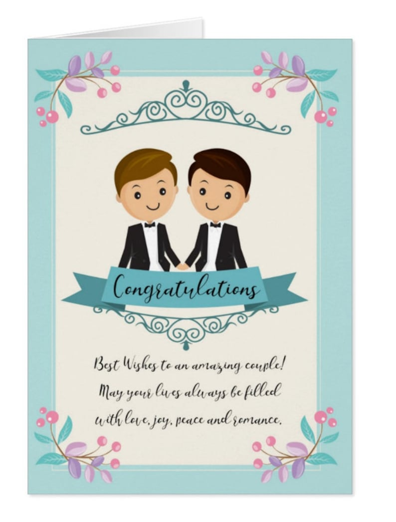 Gay And Lesbian Lgbt Greeting Cards